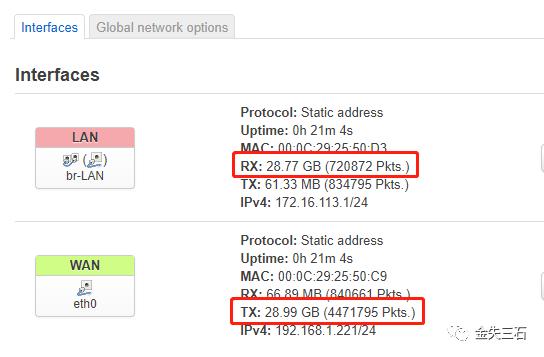 在ESXi上把OpenWrt变成真正的路由器